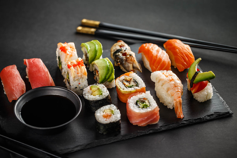 My Sushi | Trek in Sushi? Wij bezorgen het bij je thuis in Nieuwegein, IJsselstein en Vianen! | Online bestellen & bezorgen